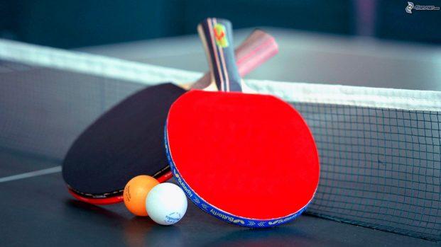 Asptt toulouse tennis de table un club ouvert au - Choisir raquette tennis de table ...